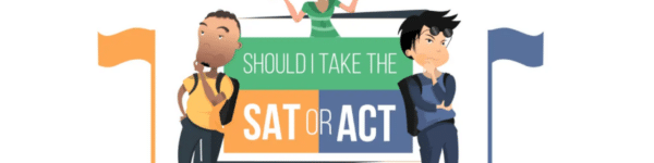 should i take the act vs sat test