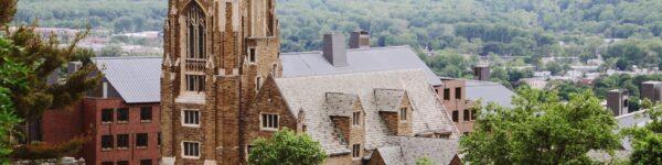 cornell ivy league university