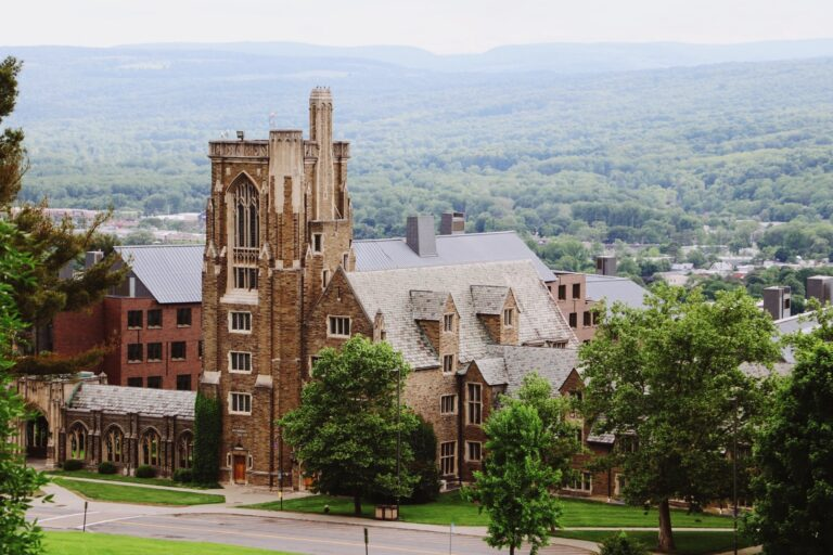 cornell ivy league university