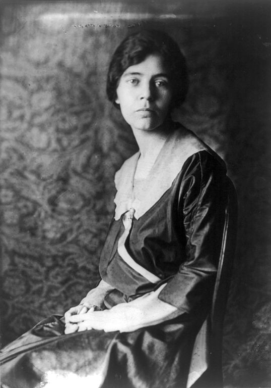 upenn alumni alice paul