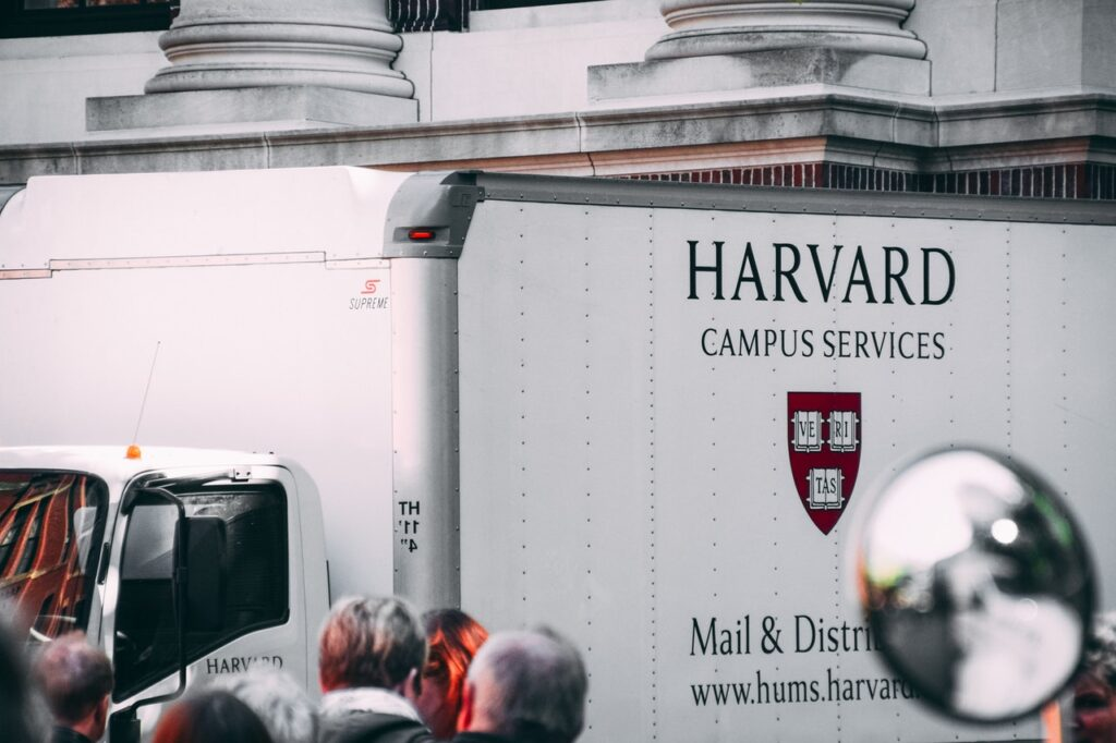 harvard campus services