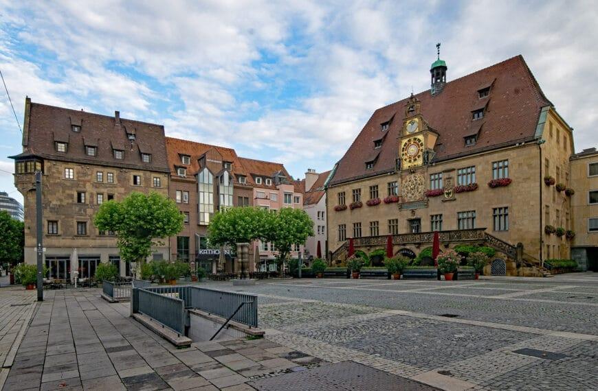 Die beste Vorbereitung auf den ACT in Heilbronn