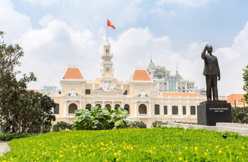 Khóa học ACT prep tốt nhất tại Thành Phố Hồ Chí Minh