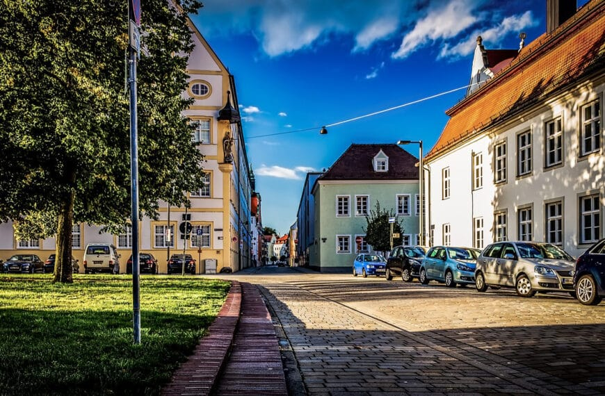 Die beste Vorbereitung auf den ACT in Ingolstadt