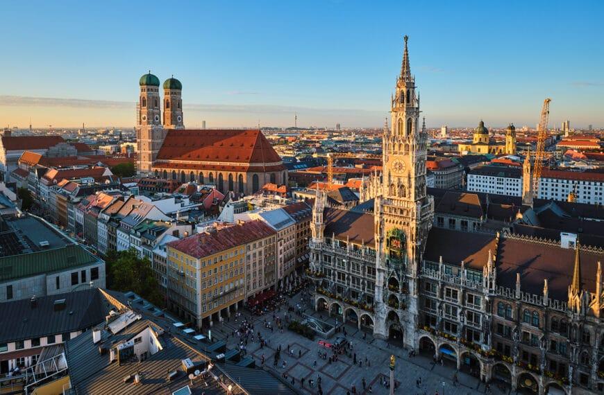 Die beste Vorbereitung auf den ACT in München