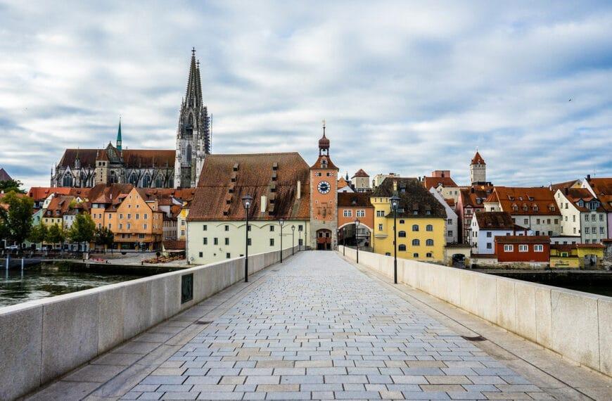 Die beste Vorbereitung auf den ACT in Regensburg