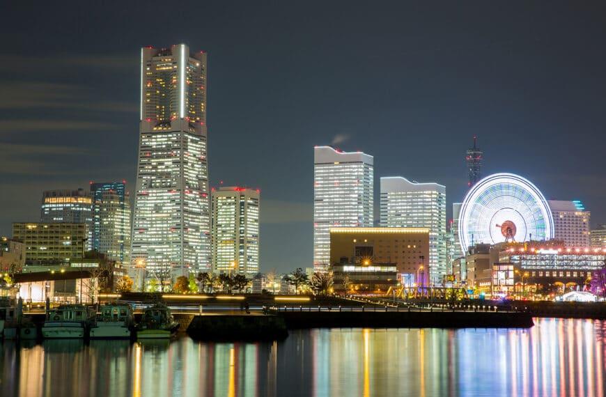 最高のACTテスト対策: 横浜