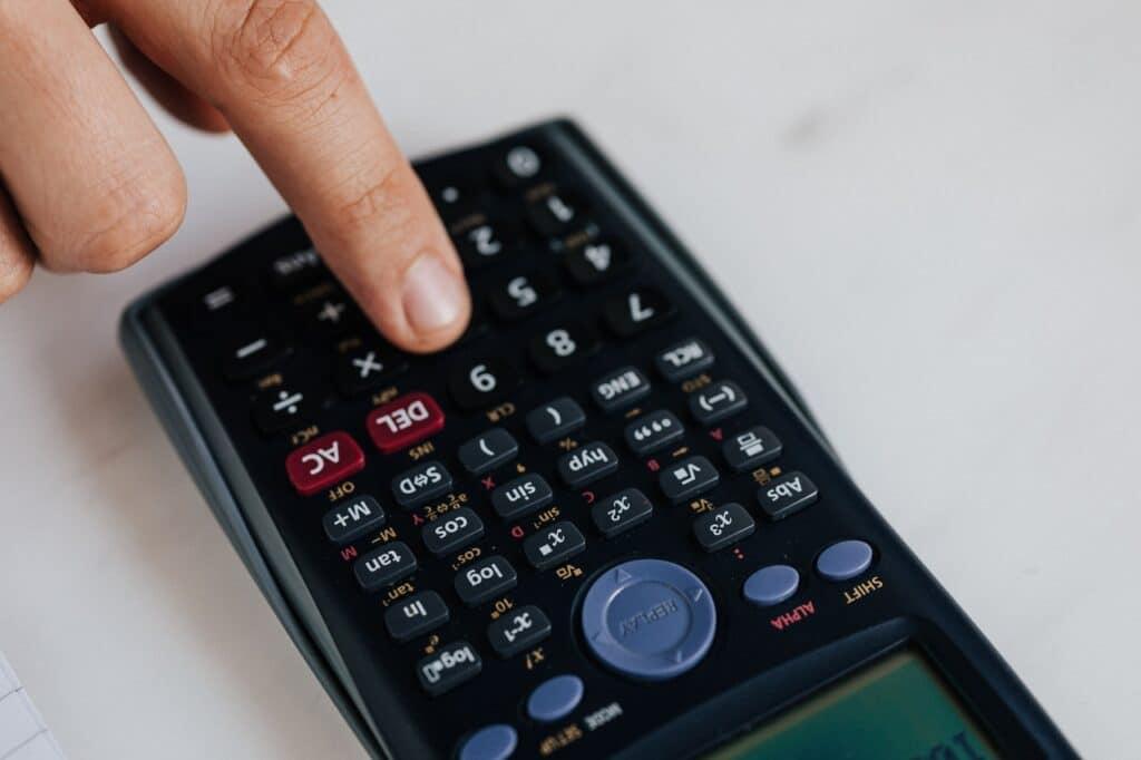 act grade scale calculator