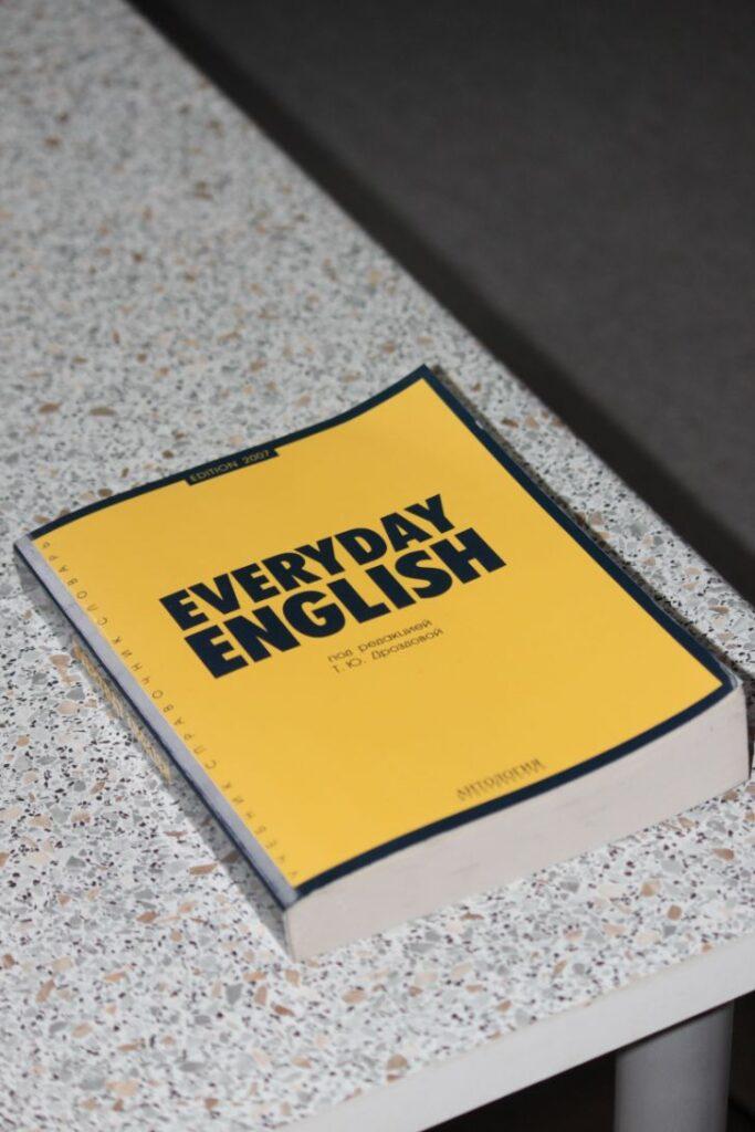 international student english study guide