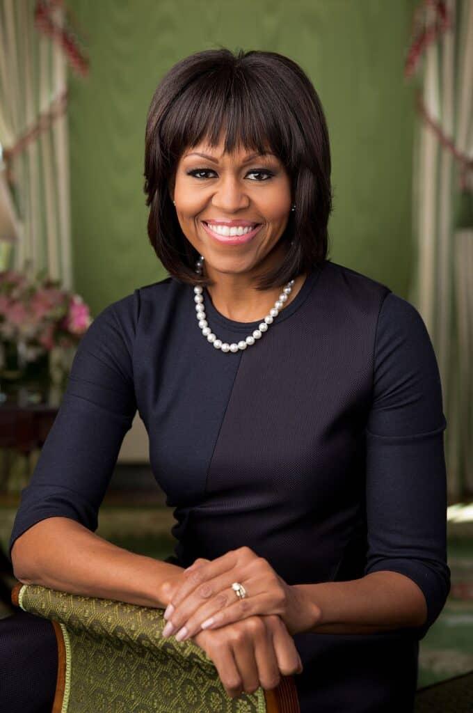 famous princeton alumni, michelle obama